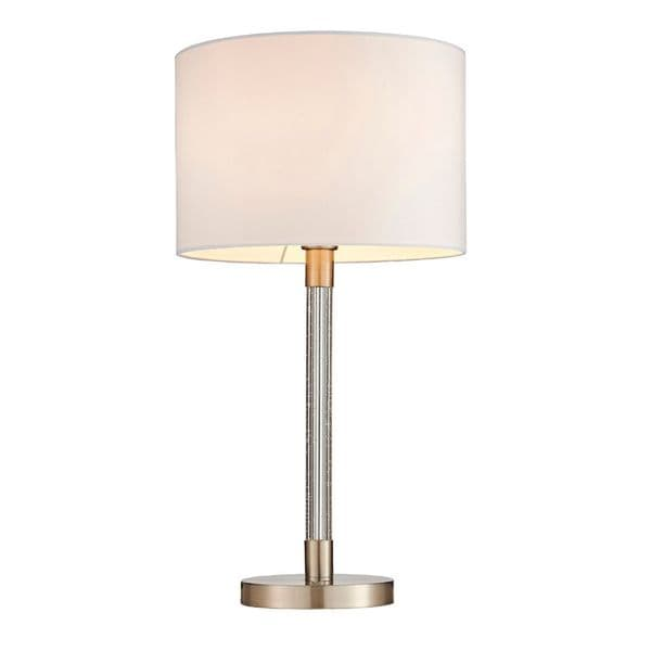 Endon Andromeda Table 40w & 4w SW 71621 By Massive Lghting